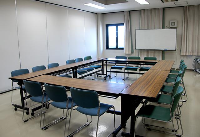 営農部会室